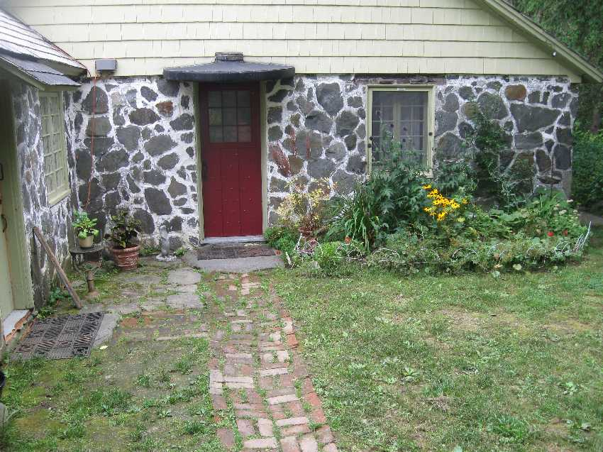 Serenity Stone Cottage