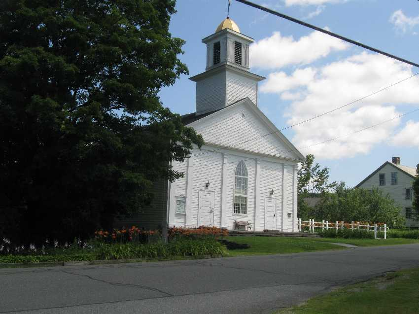 Heath Union Church