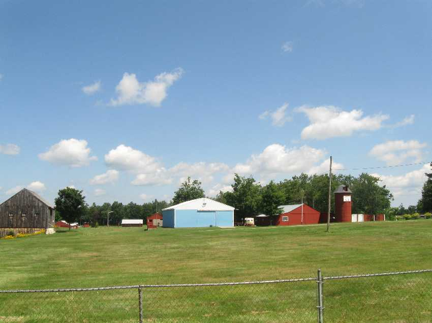 Heath Fair Grounds