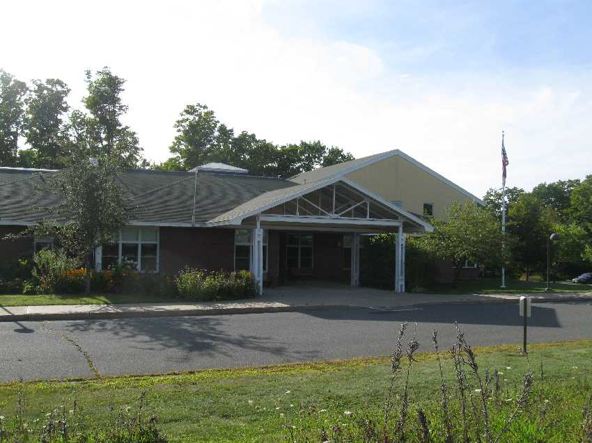 Heath Elementary School