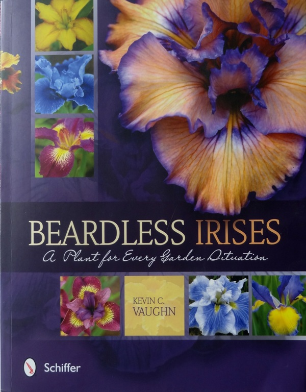 Beardless Irises