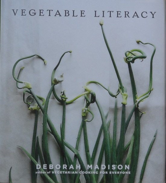 Vegetable Literacy by Madison