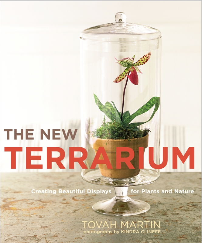 The New Terrarium by Tovah Martin